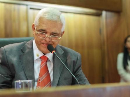 Presidente da ALEPI Themistocles Filho fala sobre oposição ao Governo