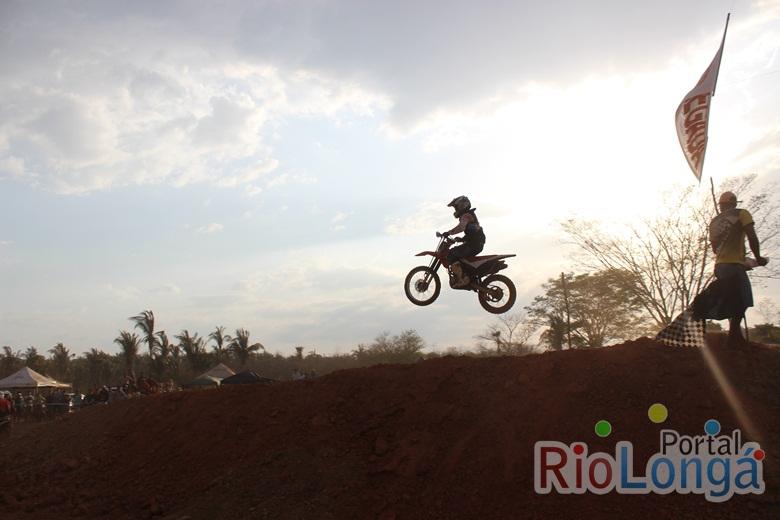 I Campeonato de Motocross foi um sucesso em Esperantina