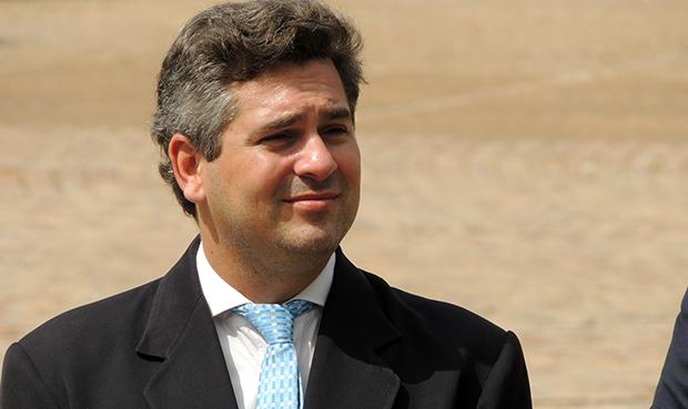 Alepi aprova licença para Pablo Santos assumir presidência da FEPISERH