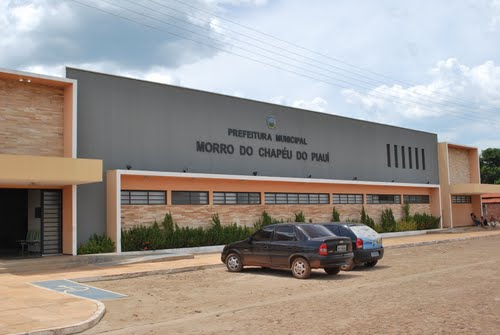 Prefeitura de Morro do Chapéu do Piauí abre inscrições para Teste Seletivo