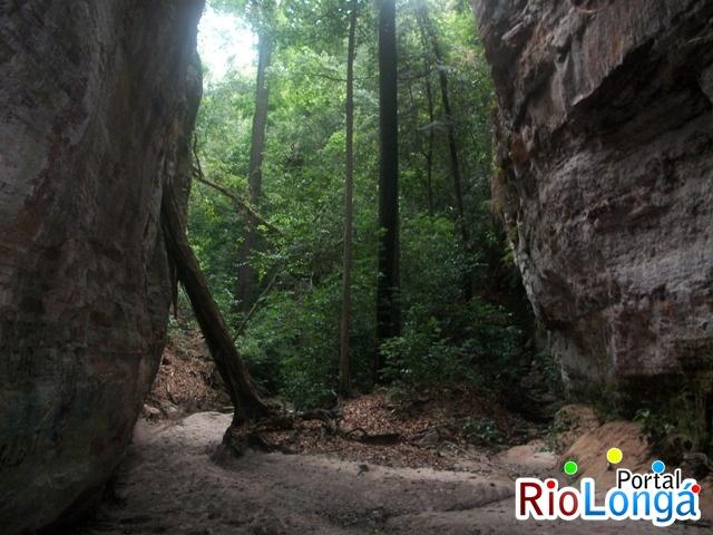 Visite Parque Nacional da Serra das Confusões