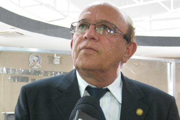 Vereador Edson Melo de Teresina afirma que Wellington Dias é o maior 'traíra' da política do Piauí