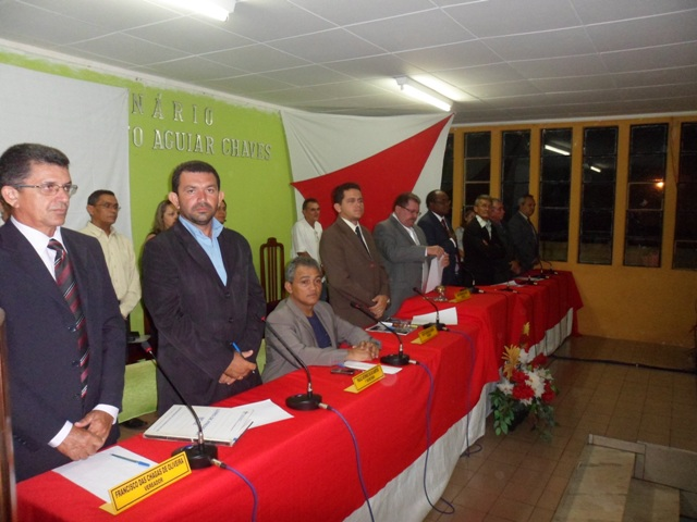 Câmara de Esperantina analisa contas do ex-prefeito Felipe Santolia no próximo dia 13