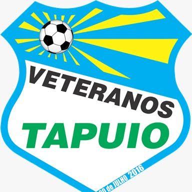 """1º Torneio Society da Associação Atlética """"Veteranos do Tapuio"""""""